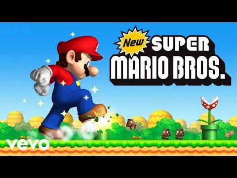 New Super Mario Bros. - Para Android [Un Link] (Sin Emulador) - Andrés Almeida