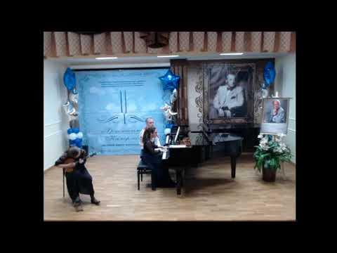 X Хрустальный Камертон. 27.02.2020
