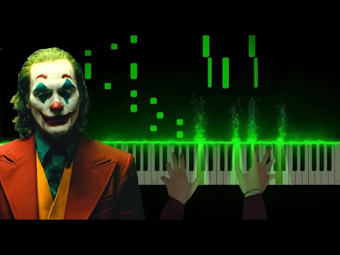 Joker OST - Main Theme (Defeated Clown)