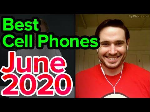 Best Cell Phones [June 2020]