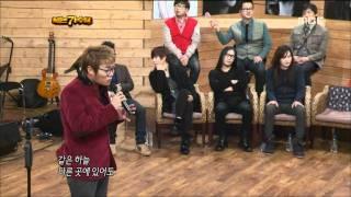 12R(2), #17, Yoon Min-soo : Don