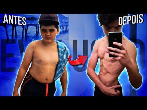 transformaÇÃo-1-ano-de-academia-|-treino-e-dieta-(motivacional)