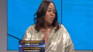 Gambar cover Thomas Mlambo interviews Jomo Sono, Matsilele Sono, Randzo Sono and Nyiko Sono