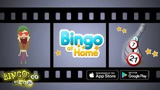 App Bingo at Home (UK) - Bingo.es