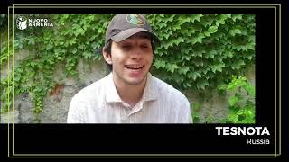 Tesnota - Video recensione