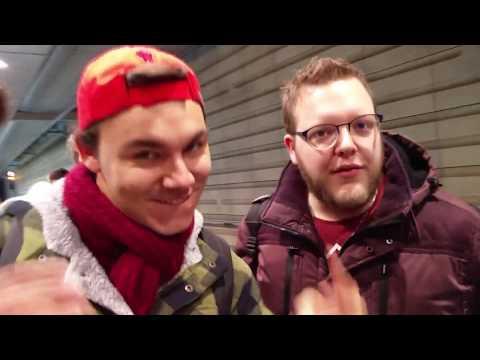Leipzig Vlog