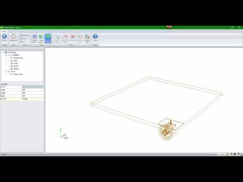 May 2016 TechCast - Material Manager Model Editor