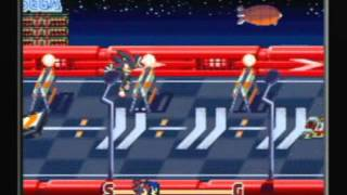 Quickplays - Sonic Battle