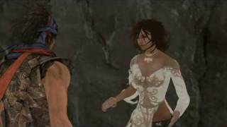 Prince of Persia  (xbox 360 - PS3) Review HD