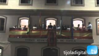 Feria y Fiestas Tíjola 2013