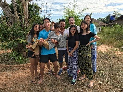 CHALLENGE WEEK '17 - Cambodia   SJII