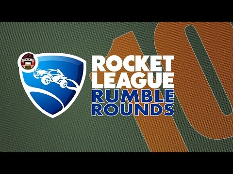 RL10 Daily Rocket League Rumble -