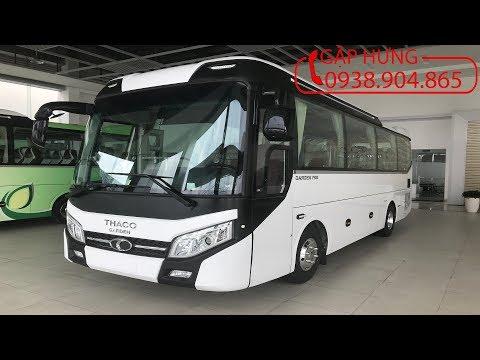 Xe khách 29 chỗ Thaco Trường Hải TB79S-W170 - Liên hệ 0938904865