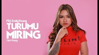 FDJ Emily Young - TURUMU MIRING | (Official Music Video) | REGGAE VERSION