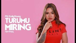 Download FDJ Emily Young - TURUMU MIRING   (Official Music Video)   REGGAE VERSION