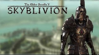 Skyblivion - The Amazing looking Oblivion Remaster, Remade from Skyrim