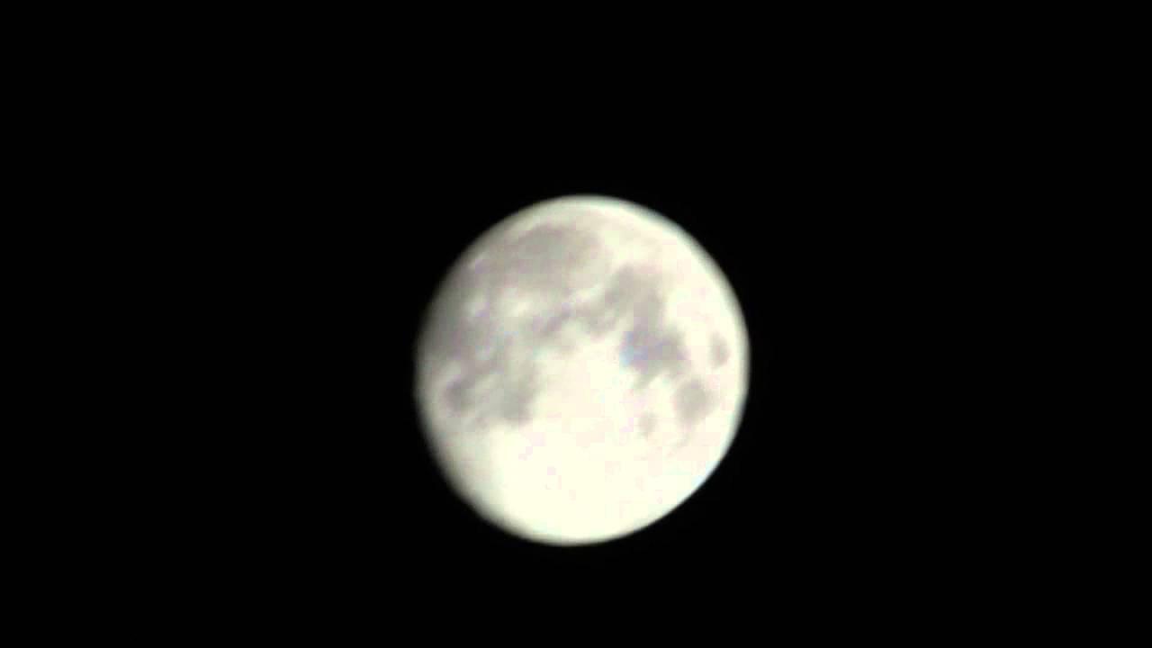 Samsung WB2100 Moon Zoom x35