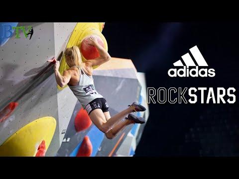 Adidas ROCKSTARS 2019 - Finals