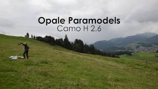 Opale Paramodels Camo H 2.6