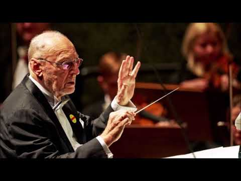 "Mahler ""Symphony No 7"" Michael Gielen"