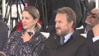 افتتاح منتجع سراييفو في البوسنة ٢٠١٥
