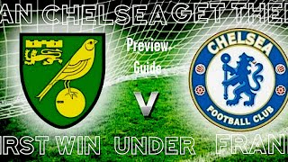Norwich Away The Preview & Guide to Carrow Road #NorwichCityvChelsea #Chelsea #Norwich #CarrowRoad