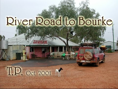 River Road to Bourke