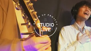 【STUDIO LIVE】hello,welcome / miss you