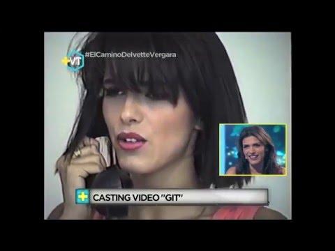 Ivette Vergara y