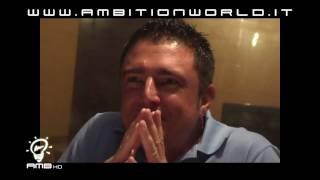 ONE PIECE doppiaggio Italian Superstar - 3 di 7 - Patrizio Prata alias Zoro - AMBITION