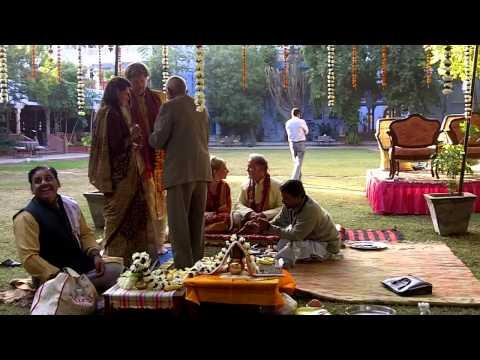 Ande & Jim's Wedding in Jaipur.MOV