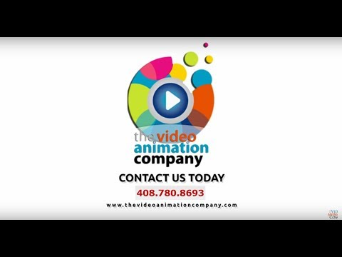 Video Animation For Business | Animated Explainer Video Company - CALL 408.780.8693