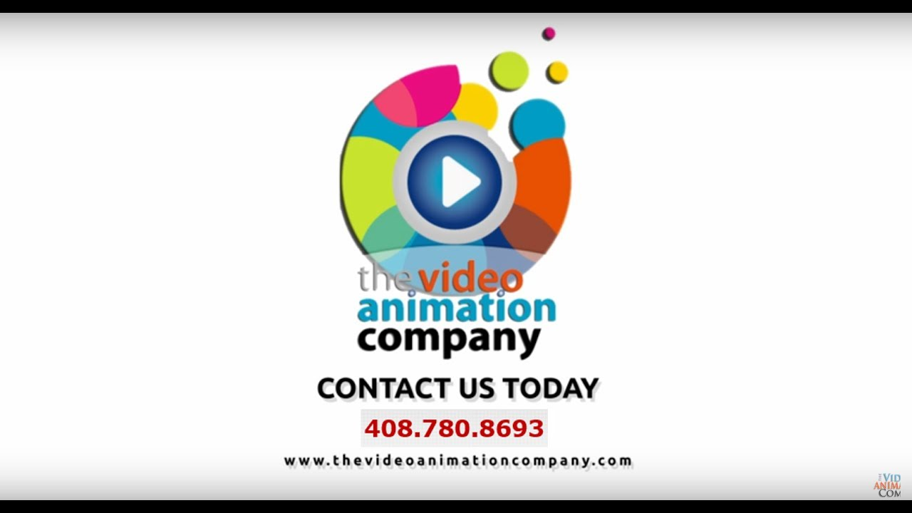 Video Animation For Business | Animated Video Production - YouTube