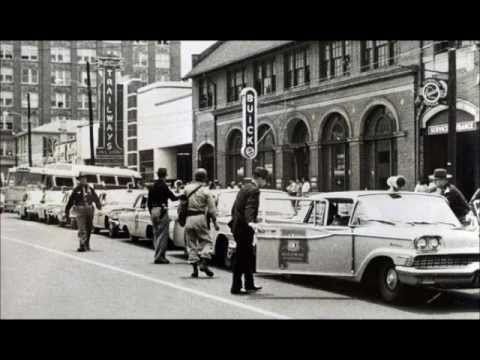 50th anniversary: The white mobs attacked the bus
