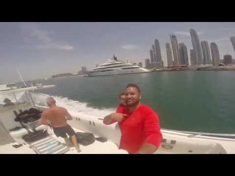 Diving Dubai - Fun Dive In Dubai (West Coast)