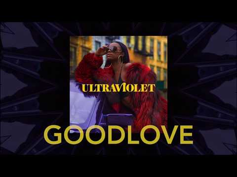 Justine Skye - Goodlove (Audio)