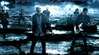 Linkin Park Castle Of Glass HQ Visualised Sound, 4K-Ultra-HD, Engl.-Greek Lyrics.mp3