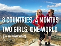 Gap Year Girls GoPro around the world - TRAVEL VIDEO -