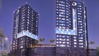 Great Deal: 1 Studio Deluxe Serviced Apartment At Capital Bay, Burj Khalifa Area