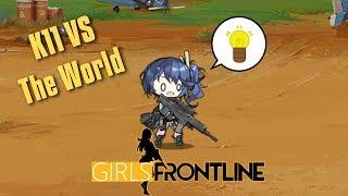 K11 VS The World - Girls Frontline