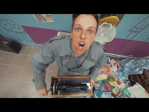 Museum Of The Soviet Households.  Ep.2