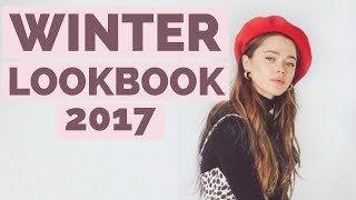 Winter Lookbook 2017
