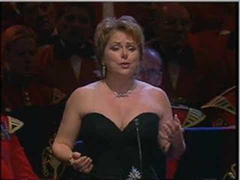 Rebecca Evans - Soprano