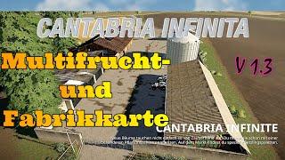 """[""""LS19"""", """"FS19"""", """"Landwirtschaftssimulator"""", """"Farming Simulator"""", """"Kartenvorstellung"""", """"Mapvorstellung"""", """"Map Review"""", """"Review"""", """"Catabria Infinita"""", """"Das weite Kantabrien"""", """"Das unendliche Kantabrien"""", """"Spanien"""", """"Espania"""", """"Global Company"""", """"Season ready"""", """"Jahreszeiten"""", """"Entsalzungsanlage"""", """"Kiesgrube"""", """"Dieselherstellung"""", """"Düngerherstellung"""", """"Kalkherstellung"""", """"Forstwirtschaft"""", """"Obstbauer"""", """"Landwirt"""", """"Viehzüchter"""", """"Unternehmer"""", """"Parma Schinken"""", """"Schalchterei"""", """"Gewächshäuser"""", """"Kompostierung"""", """"Dairy Farming"""", """"Kühe"""", """"Pferde"""", """"Schweine"""", """"Hühner"""", """"Schafe"""", """"Argoños""""]"""