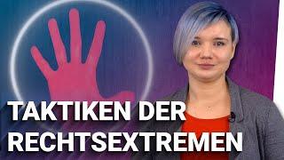 "Franziska Schreiber: ""Wie heimtückisch Rechtsextreme rekrutieren."""
