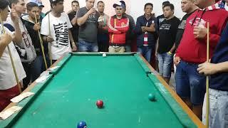 Maycon x Felipinho parte 4 Bolinho 200 na lapada