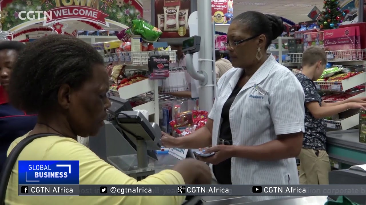 South Africa's rate stays unchanged at 6.75% as inflation risks rise