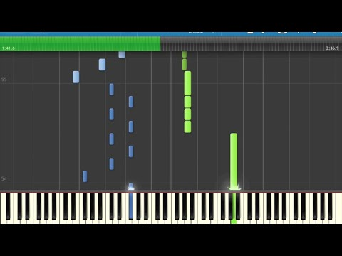 A Day To Remember  End Of Me  PIANO TUTORIAL  BEpiano