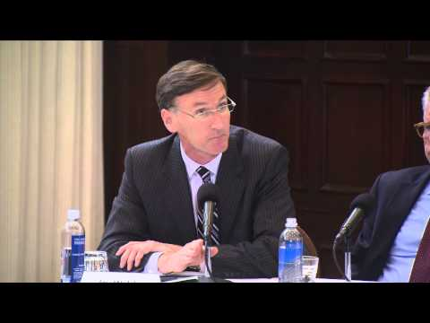 All Things Research 2015: Roundtable Discussion with University Senior Research Officers