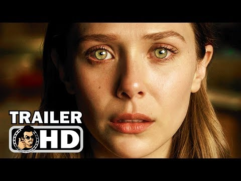 SORRY FOR YOUR LOSS Trailer (2018) Elizabeth Olsen Facebook Series